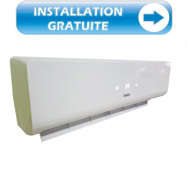 Split SABA 24000 chaud/froid