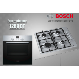 PACK Encastrable Bosch