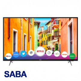 TV LED SABA